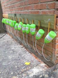 ristrutturazione pareti casa