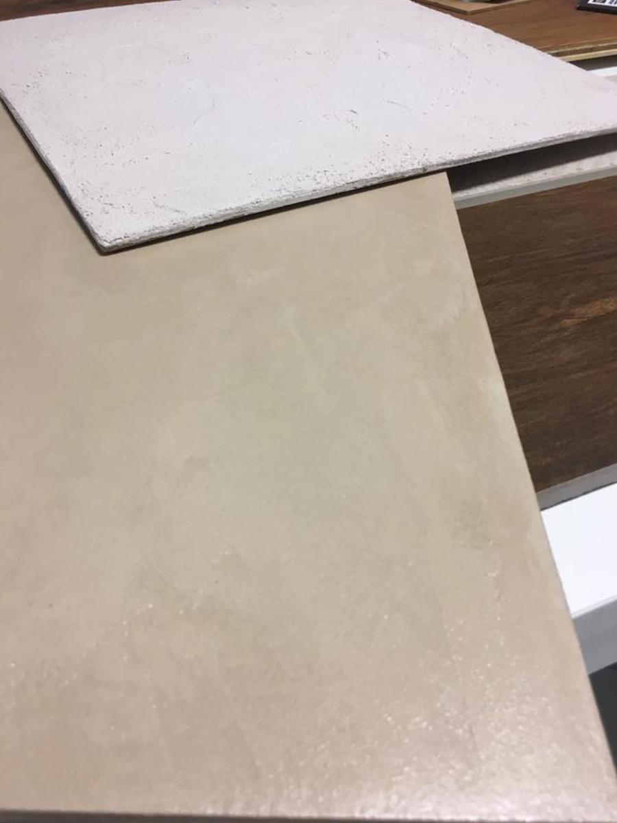 progettazione interni casa microcementi e resine