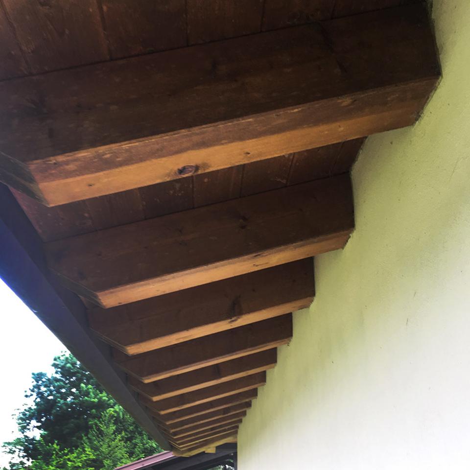 impregante tetto